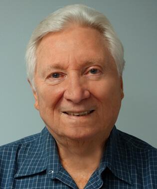 Heinz Graumann