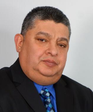 Wilfredo Santiago